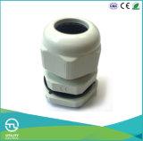 Cavo di nylon impermeabile filettato rondella di gommino di protezione della ghiandola di cavo PA66 del collegamento della strumentazione