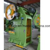 Тип машина J21 100t c давления механически силы таблицы Fix для пробивать и надрезать