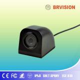 Mini appareil-photo de petite taille de vue de côté de Digitals