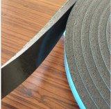 fita da espuma do PVC da espessura de 6mm (espaçador) para a parede de cortina de vidro