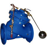 Válvula de controle hidráulica do flutuador de Ds103X