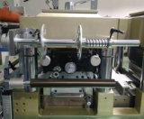 Automatisches Flachbett-faltendes stempelschneidenes Maschinen-Papier, das Maschinerie aufbereitet