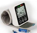 Monitor de la presión arterial de la muñeca de Digitaces con quién Indicatio