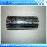 Cilindro do filtro de Vetex do SUS 316