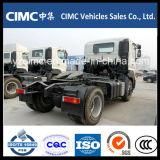 Hino 6X4のトラクターのトラックかトラクターヘッド