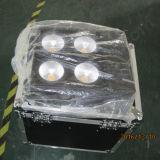 Warmes des Weiß-4 Stadiums-Licht Augen PFEILER Publikums-des Blinder-LED