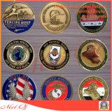 Moneta del metallo del ricordo