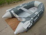 270 de Opblaasbare Vissersboot van het rubberbootje