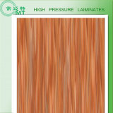 Kompaktes lamellenförmig angeordnetes Blatt/Resopal-kompaktes/dekoratives Laminat