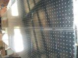 Кабина лифта золота панорамная для домашнего подъема