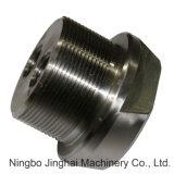Peças do aço inoxidável de maquinaria de alimento da precisão do CNC