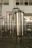 세륨을%s 가진 주문을 받아서 만들어진 디자인 물 처리 기계장치