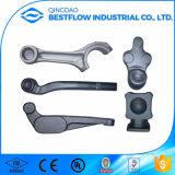 Soem kundenspezifische heiße Stahlschmieden-Teile