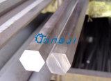 ASTM F67 Titanio Médicos Rod por implante quirúrgico