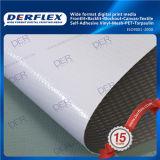 Qualität hochfeste lamellierte Frontlight Flexfahne für Digital-Drucken