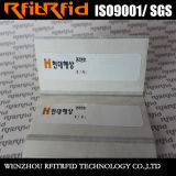 Ярлык инвентаря RFID Anti-Counterfeit предохранения от UHF Anti-Theft