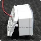 110V/220V가 LED 현관에 의하여 점화한다