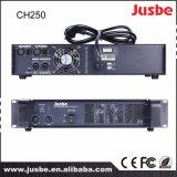 Тип h 250W Jusbe CH-250 250-400 профессионального ватт цены усилителя звуковой системы высокого качества этапа нот конференции