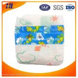 Pañales suaves disponibles del bebé de la buena calidad de la fábrica del cuidado