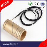 Micc calefator quente do corredor da bobina blindada da grama 304 DIY