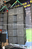 Eine 15 Zoll-verdoppeln grosse Leistungs-Zeile Reihen-System (2800W) (VT4889)