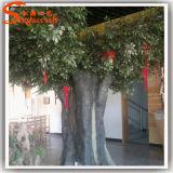 2015 ha personalizzato l'albero di Banyan artificiale del Ficus per la decorazione del giardino