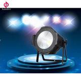 luz blanca de la IGUALDAD de la MAZORCA de 100W LED para la demostración del acontecimiento