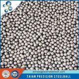 Bola 2mm/3mm/4mm/5mm/6mm/7m m del rodamiento de bolitas de acero de carbón de la fábrica AISI1010