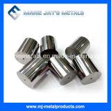 Cilindro personalizado do carboneto de tungstênio com elevado desempenho