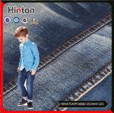 Tissu de jeans de coton de qualité de construction de tissu de denim
