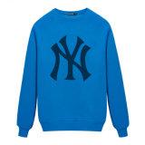 Roupa personalizada da parte superior do Sportswear do clube da equipe das camisolas do velo dos homens projeto novo (TS093)