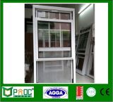 Il nuovo disegno moderno di alluminio sceglie la finestra appesa con il hardware di Amaa