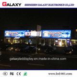 Muestra fija de interior al aire libre del LED/pantalla de visualización video de pared para hacer publicidad de P2/P2.5/P3/P4/P5/P6