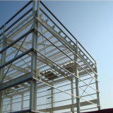 Light Steel Structure Prefabricated High Rise Steel Building