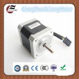 NEMA17 1.8 grados motor de escalonamiento de la calidad de 2 fases para el Ce de la impresora