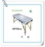 Rodillo disponible de la cubierta de la hoja de base para el uso del masaje