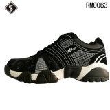 Новые ботинки напольных спортов типа идущие