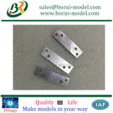 Lavorare di precisione dei pezzi meccanici di CNC
