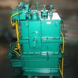 90m/Sワイヤー放電叉及びピンチロールの圧延の速度