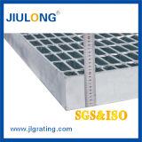 Сверхмощная стальная решетка для тяжелой зоны нагрузки
