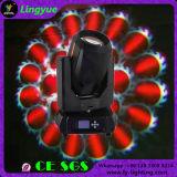indicatore luminoso capo mobile del fascio del DJ 330W della fase 15r