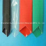 3: 1 riga adesiva tubo termorestringibile della parete doppia della poliolefina