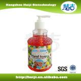 Jabón líquido antiséptico de colada de la mano de Hostpital con el áloe Vera