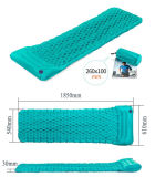 Tapis de couchage gonflable extérieur ultraléger Tapis de camping gonflable