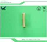 A lança feita sob encomenda do aço inoxidável do produto parte o serviço fazendo à máquina do CNC