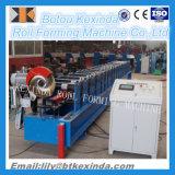 Auto-Cortar del tubo cuadrado de acero que hace las máquinas/la bajada de aguas cuadrada que hacen la máquina