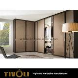 3개의 미닫이 문 저장 옷장 삽입물 Tivo-00037hw