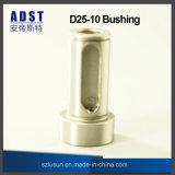 Hoge Hardheid Nc d25-10 het Ringen de Werktuigmachine van de Koker van het Hulpmiddel