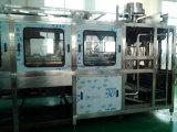 Het concurrerende Vat van de Prijs 19L 20L 18.9L 5 van de Gebottelde het Vullen van het Water Gallons Machine voor 300bph 600bph 450bph 900bph