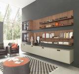 白いMDFのラッカー方法簡単な食器棚